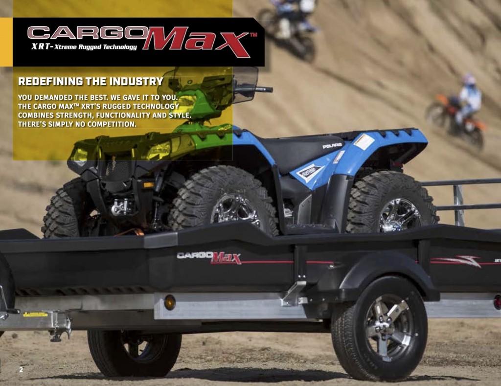 Cargo Max Brochure 2017-2018 2
